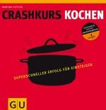 GU: Crashkurs Kochen