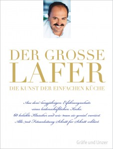 Lafer Johann: Der grosse Lafer