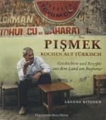 Kochbuch: Pişmek – Kochen auf Türkisch