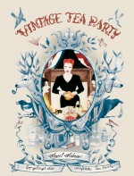 Buchcover: Vintage Tea Party