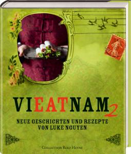 Kochbuch Vieatnam 2 von Luke Nguyen