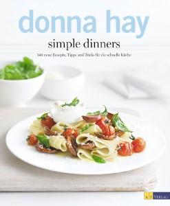 Kochbuch simple dinners