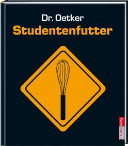 Dr. Oetker - Studentenfutter