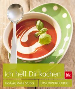 Kochbuch - Ich helf dir kochen